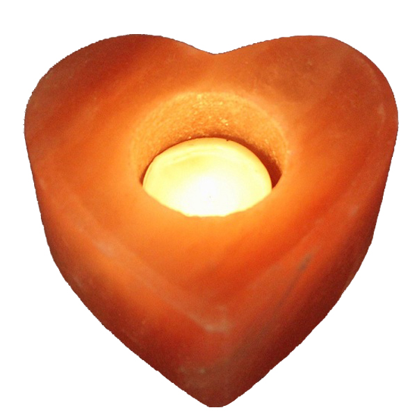 Heart Shaped Tea Light (ᴜsᴅ) Image