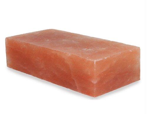 Himalayan Salt Brick (8 x 4 x 2) Image