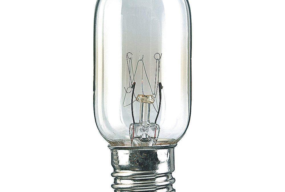 Bulb for Salt Lamps (ᴜsᴅ)