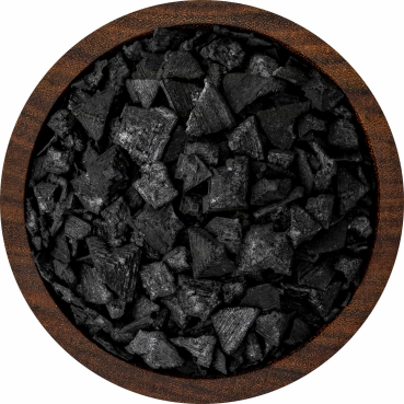 Cyprus Black Lava Salt