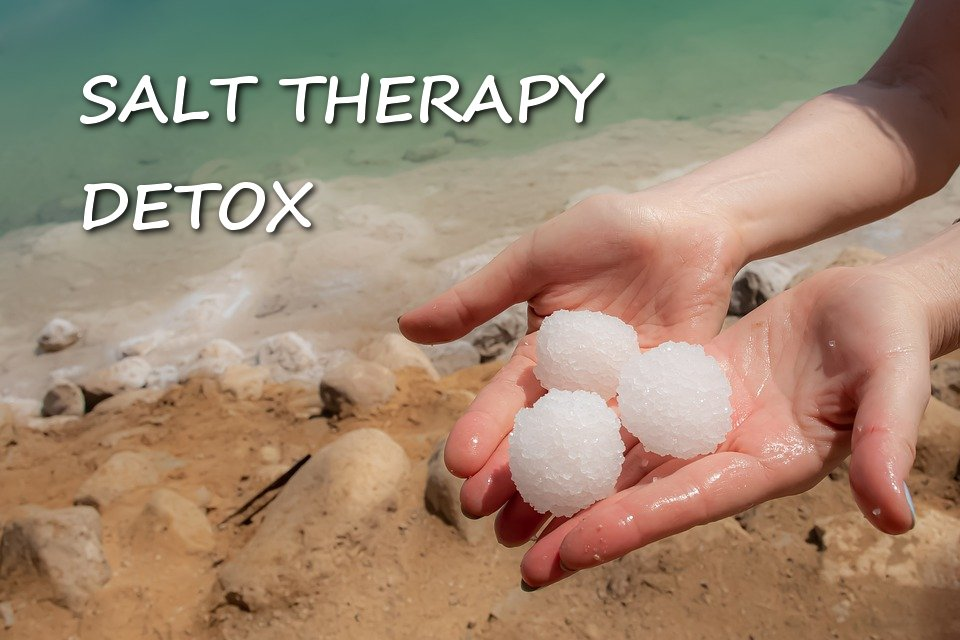 Salt Therapy and Detox