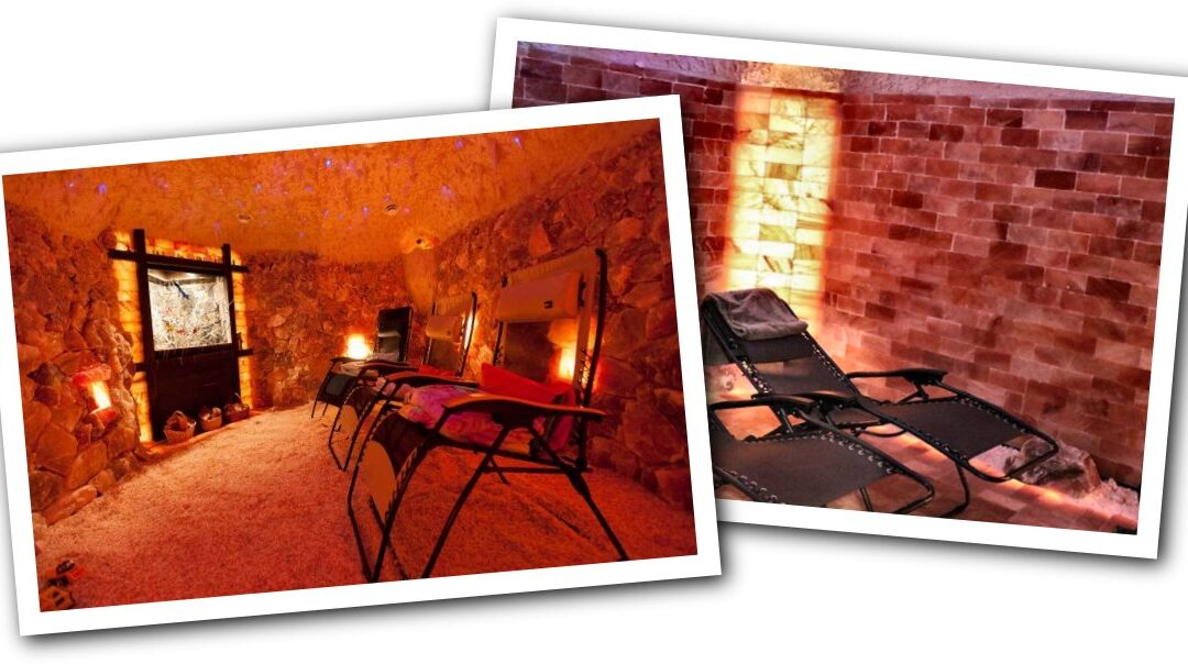 Salt Cave vs. Salt Room: What's the Difference?